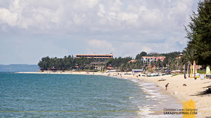 Joe's Seaside Boutique Resort Mui Ne Beach