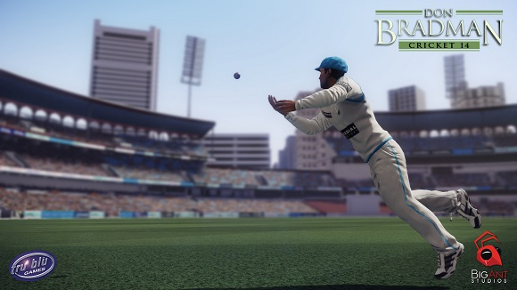 The first thing to think about when you start playing Don Bradman Cricket  Don Bradman Cricket 14-FLT