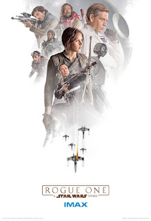 Rogue One A Star Wars Story IMAX Poster 4