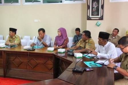Forum Group Discussion (FGD) tentang Kajian dan Masterplan Museum Natuna Kepulauan Riau, SamuderaKepri