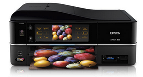 Epson Artisan 835 Drivers & Software Download