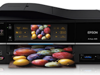 Epson Artisan 835 Driver Download for Mac and Windows