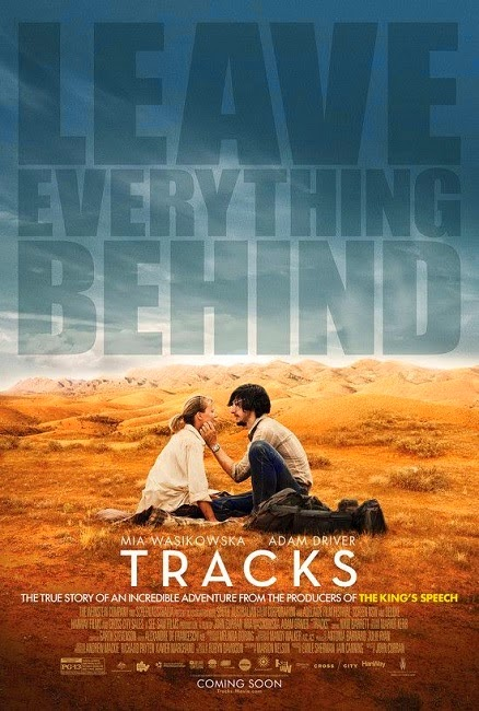 Tracks (2013) ταινιες online seires oipeirates greek subs