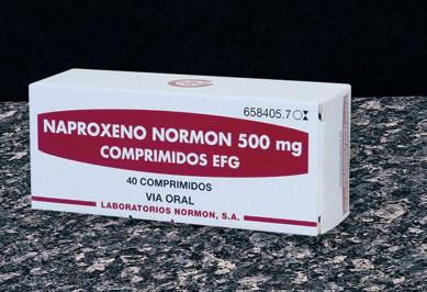 Un Sueño de Morfina: Diferencias entre paracetamol