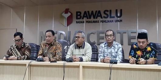 Usut Surat Suara Tercoblos, KPU dan Bawaslu Terjunkan Tim ke Malaysia