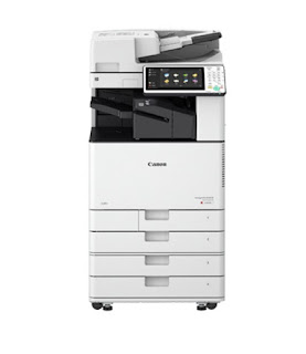 Canon imageRunner Advance C3525i Driver Download