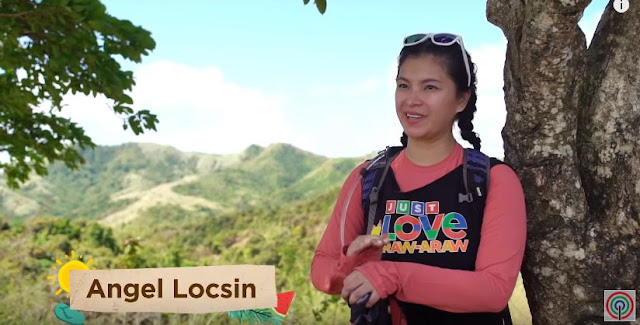 Angel Locisn's Just Love Story In ABS-CBN's 2018 Summer Station ID