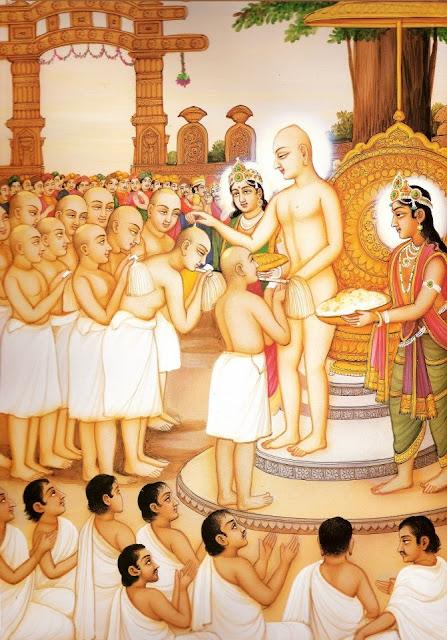 જૈન શાસન નું સ્થાપના દિવસ | JAIN STUTI STAVAN