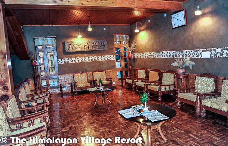 The Himalayan Village Resort Kasol Himachal Pradesh