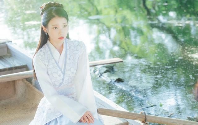 Scarlet Heart Ryeo IU