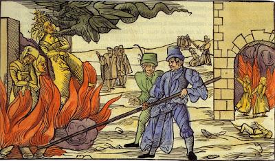 Enquête Petrocaribe :  La méthode utilisée, rappelle l'inquisition