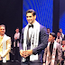 Mister Lebanon Paul Iskandar wins Mister International 2016/2017