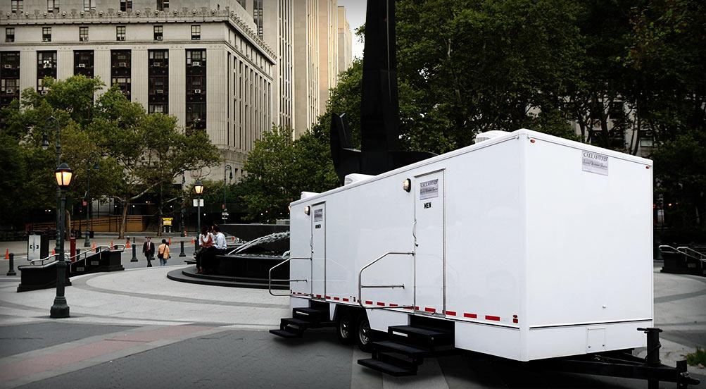 Portable Toilets New York NY Westchester Long Island