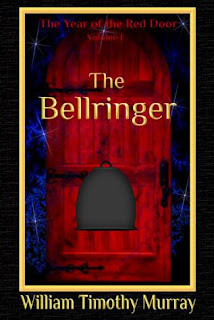 The Bellringer - action adventure fantasy by William Timothy Murray