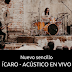 """MONODRAM - Lanzamiento del sencillo """"Ícaro - Acústico en Vivo"""""""