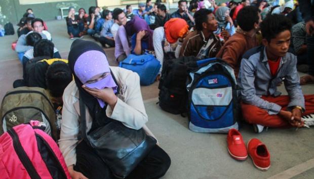 TKI Non Prosedural Akan Rugikan Keluarganya dan Persulit Pemerintah, Hindari Menjadi Ilegal