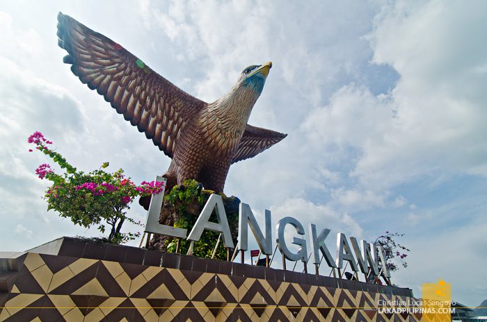 Langkawi Eagle Square
