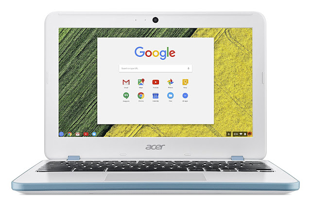 Acer Chromebook 11 (CB311-7H-C5ED) General Review
