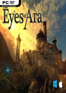 Download The Eyes of Ara PC Gratis Full Version