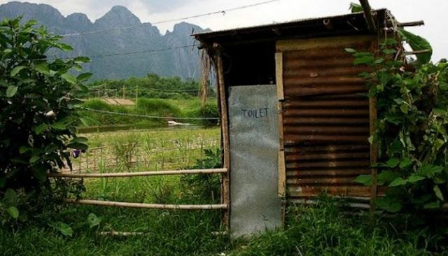 Berikut Enam Fakta Paling Unik Seputar Toilet Umum Di Seluruh Dunia