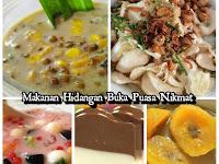 5 resep makanan buka puasa yang nikmat disantap bersama keluarga