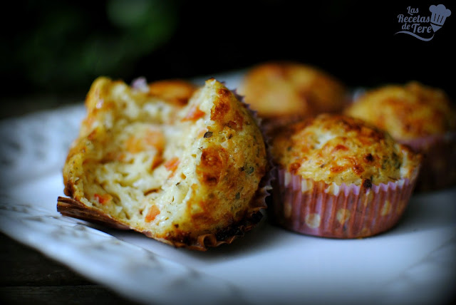 pizza muffins tererecetas 01