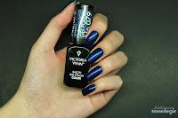 Victoria Vynn Gel Polish 079 In The Navy