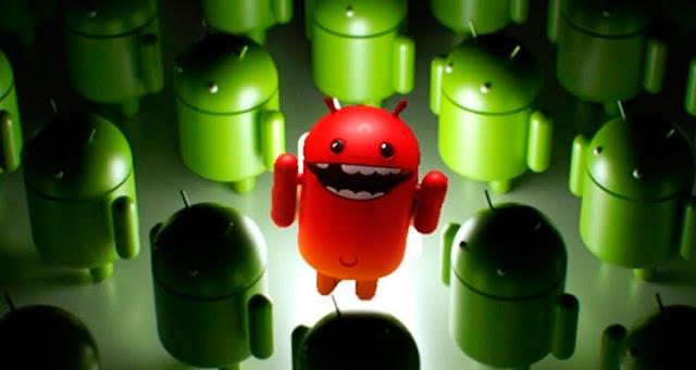 """Fica a dica para quem usa Android: não baixe supostas """"atualizações de sistema"""" – Reprodução"""