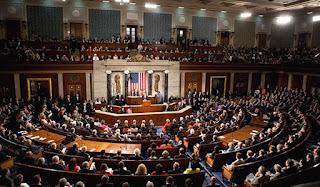 Η αμερικανική Γερουσία