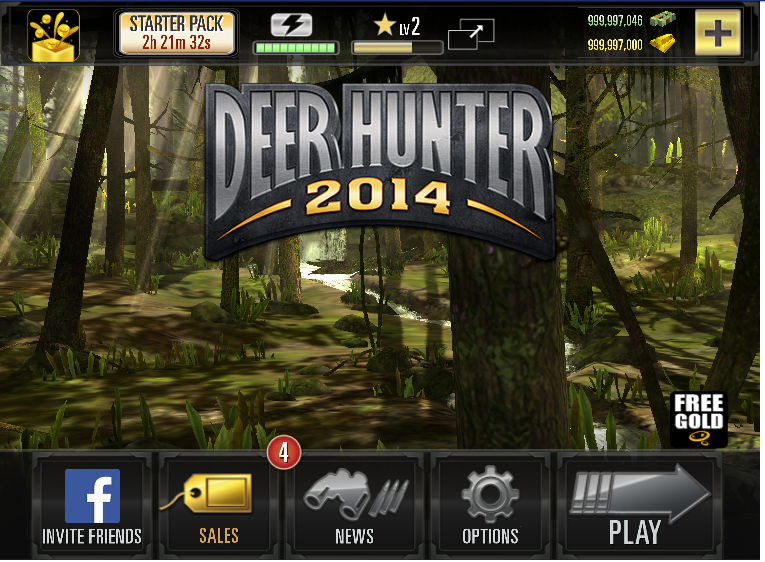deer hunter 2014 cheats mac os x