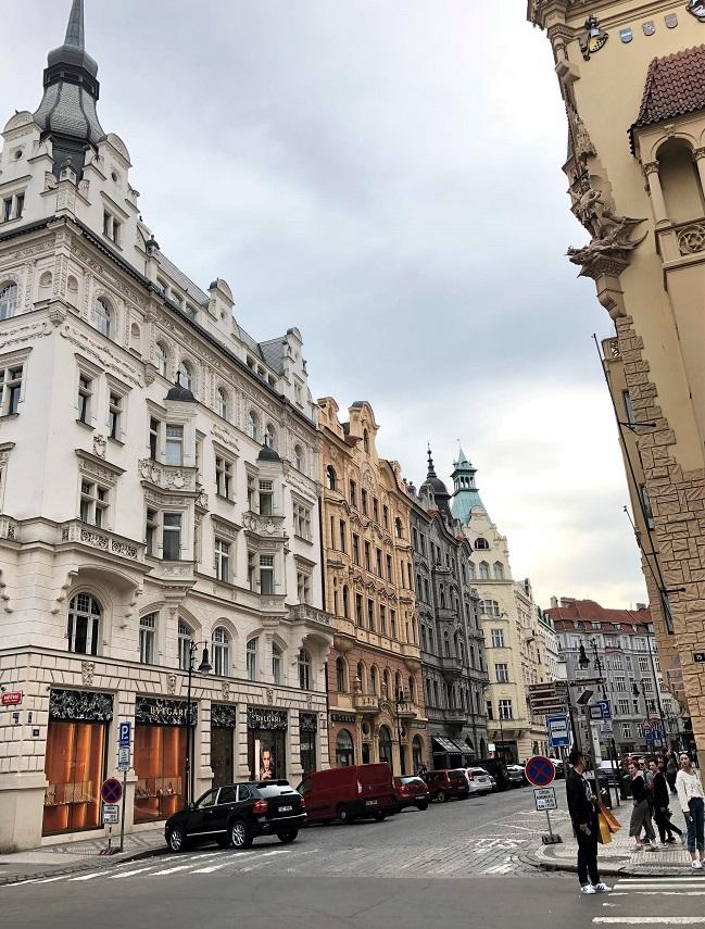 Hidden Gems Of Prague Travel Guide