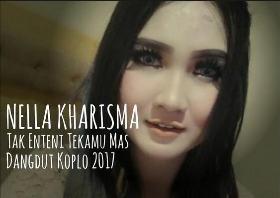 Lirik Lagu Tak Enteni Tekanmu Nella Kharisma Asli dan Lengkap Free Lyrics Song