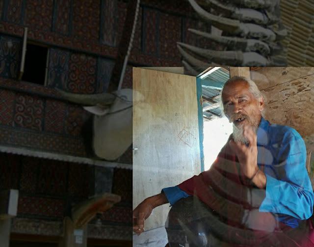 Datang ke Toraja, Umat Muslim Tak Perlu Repot Cari Arah Kiblat