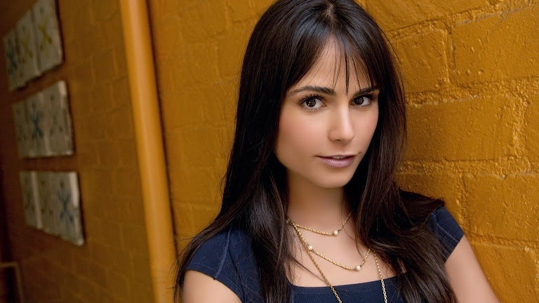 Jordana Brewster Widescreen HD Wallpaper 2