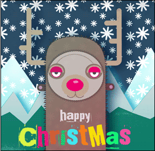 Auguri Di Natale Animati Da Inviare Via Mail.Biglietti E Cartoline Di Natale Gratis Originali E Animate