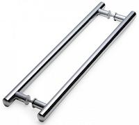 Alça Tubular Alum/INOX 40/60cm