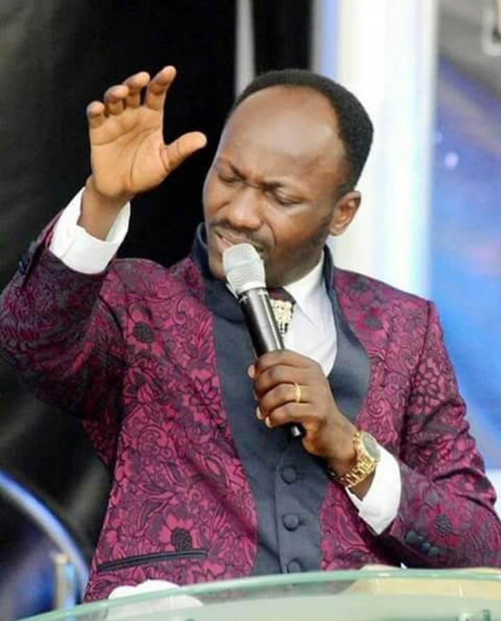 [Must Read] Apostle Suleman Reveals 50 Shocking Prophesies For 2019 (God Help Us!!)
