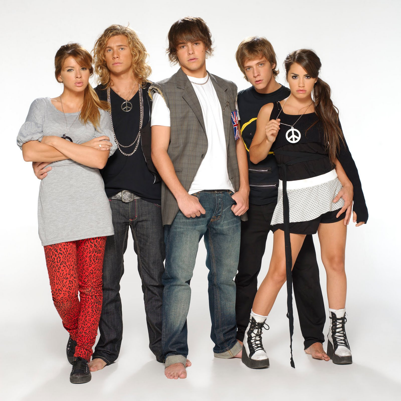 Teen Angel Show 118