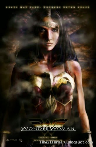Wonder Woman Movie 2016