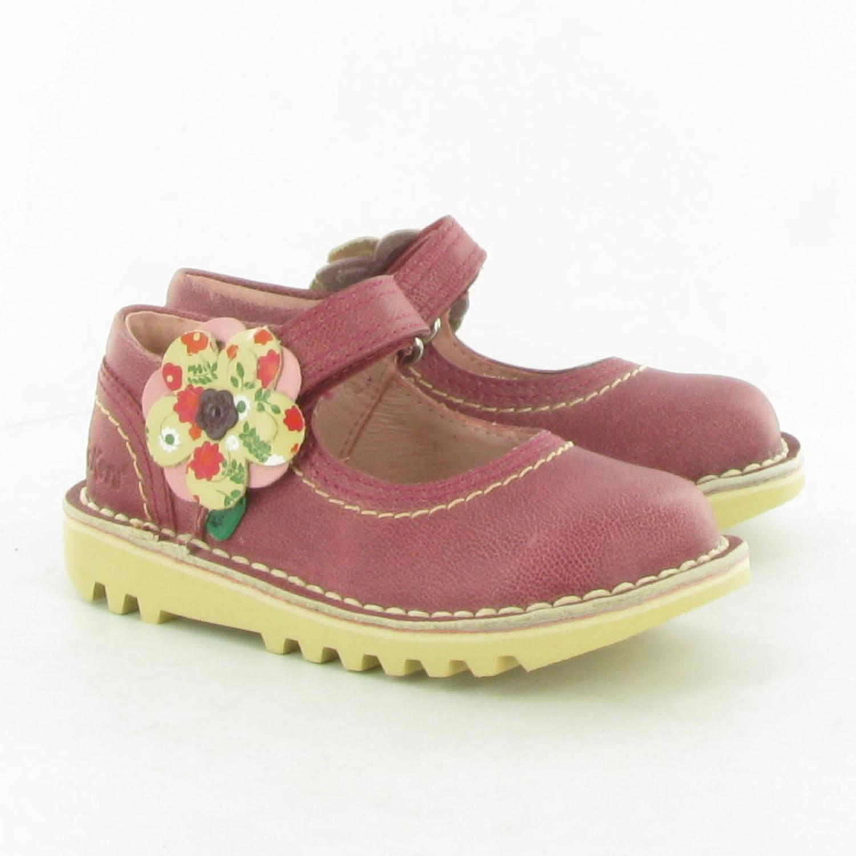 Gambar Sepatu Wanita Kickers