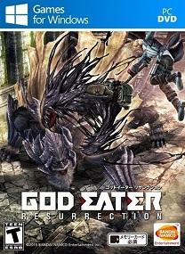 God Eater Resurrection Repack-CorePack