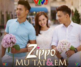 Zippo Mù Tạt Và Em Tập 27