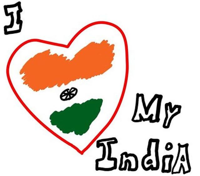 i live my india