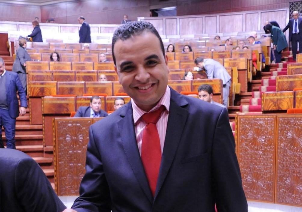 مصطفى بايتاس: هجمات وهبي العشوائية تنم عن جهل بعمل المعارضة