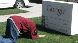 Tuhan Google? Ini 8 Alasan Orang Yang Menganut Agama Googlism