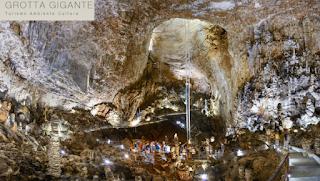 Grotta Gigante di Trieste: Ingressi Scontati