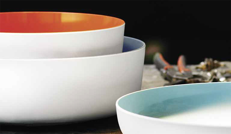 TABLEWARE. Pantone Bowls & Pantone Chopstix and Hangers? The Mood Food Collection and More New ...