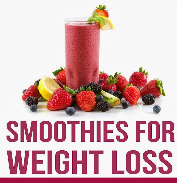 Smoothies for Quick Weight Loss