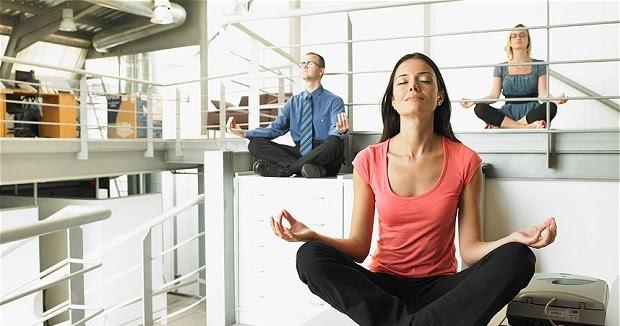7 Tips Turunkan Berat Badan Bagi Karyawan Kantoran