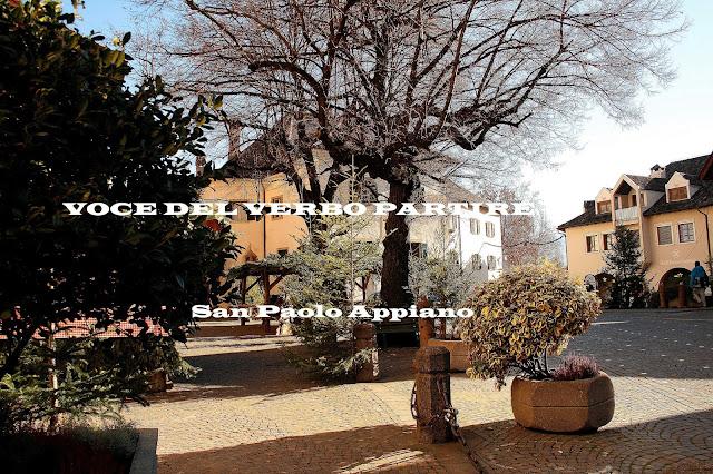 BRESSANONE E VIPITENO: SCOPRIRE SAN PAOLO APPIANO